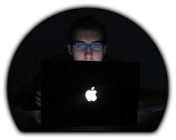 Me and My MacBook