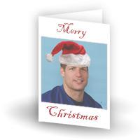 Rory Christmas Card
