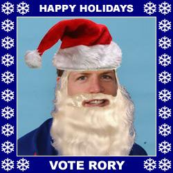 Rory Santa