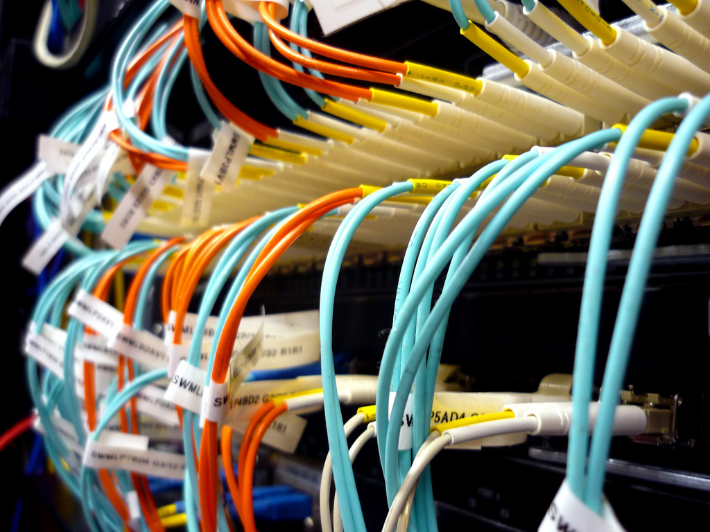 Server Cables